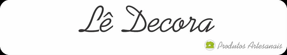 Lê Decora