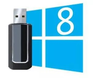 How Can Please install Windows 8 from USB By Saftain Azmat