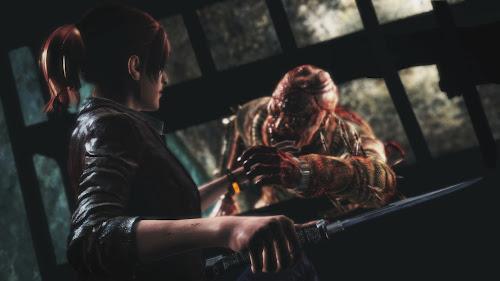 Resident Evil: Revelations 2 recebe data de lançamento no PS Vita