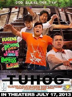 Tuhog (2013) ~ Pinoy