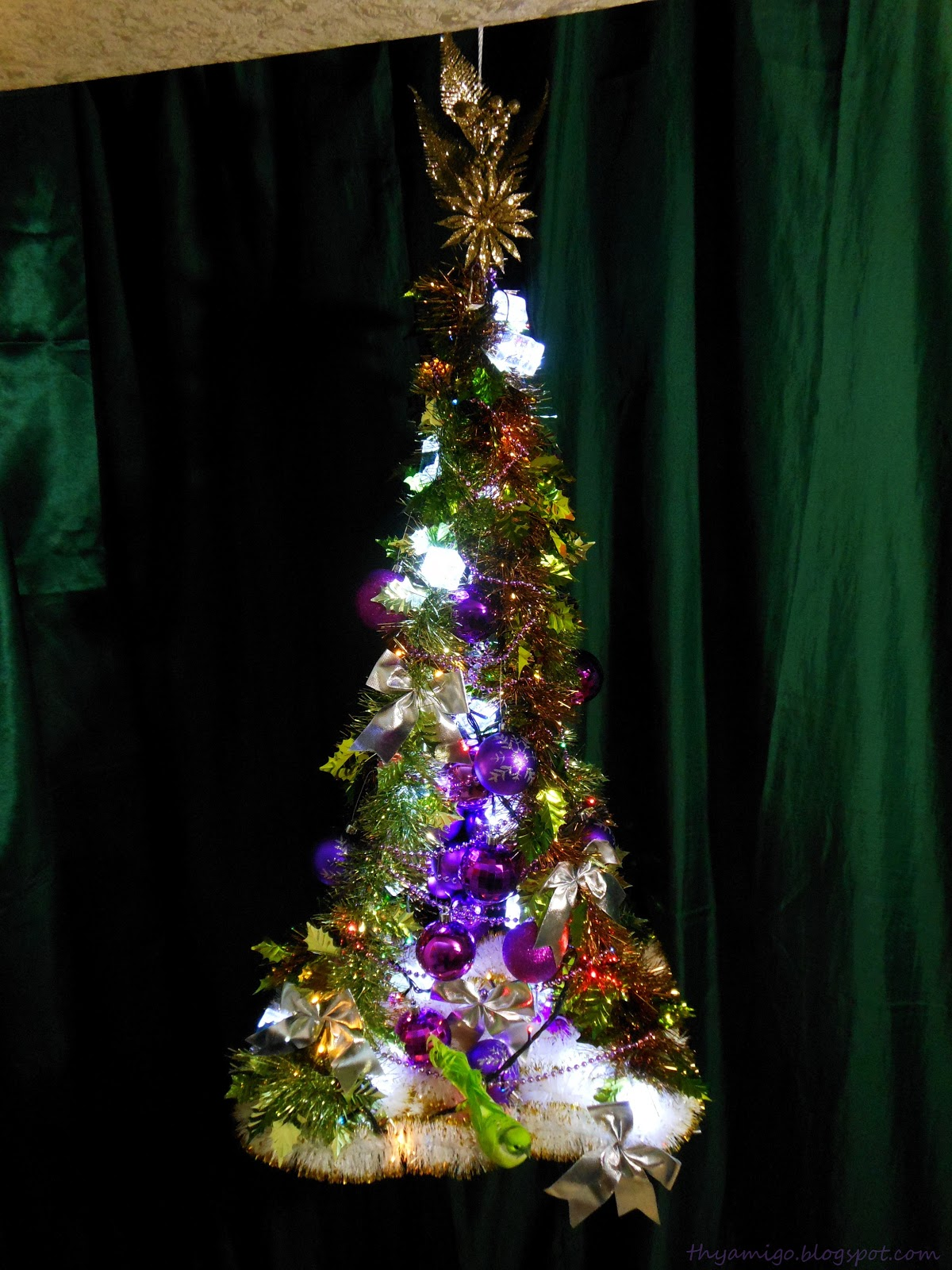 Love Thy Neighbor Most Unusual Christmas Trees