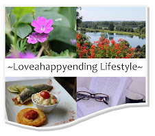 Loveahappyending Lifestyle Magazine