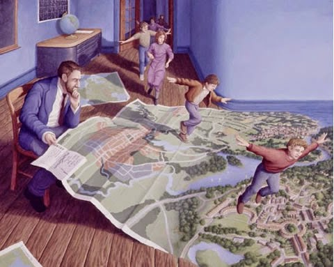 Magical Realism Examples Thread on 39 Magic Realism 39