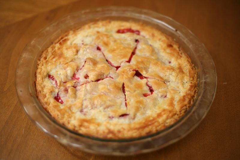 Gluten-free Pie Crust Tips: