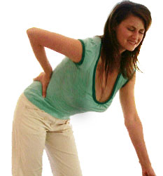 Back Pain Tips, back pain, pain in the back, remedy