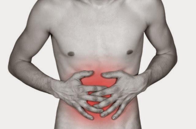 Ardor de estómago