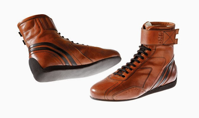 OMP Carrera | Vintage Racing Boot | Vintage Racing Shoes | OMP Carrera Price | OMP Racing | vintage shoes | OMP Carrera boots