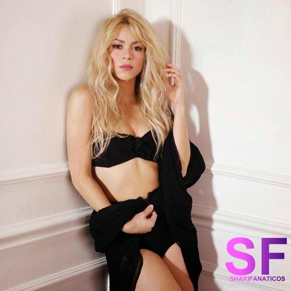 Шакира для плейбоя 5 фотография