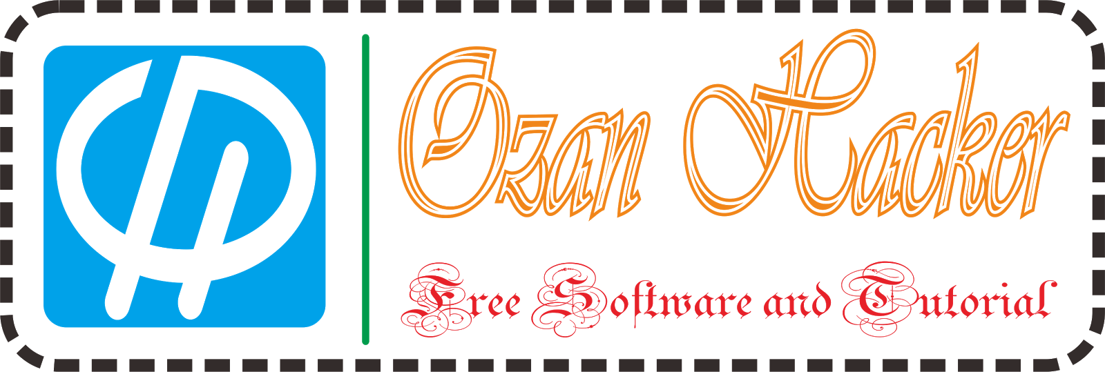 Ozan Hacker | Free Software and Tutorial.