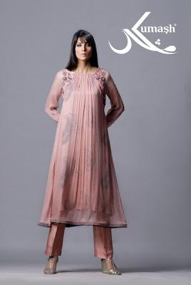 Kumash Trendy Summer Collection