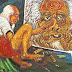 Affandi, The Legend of Indonesian Expresionist Painter