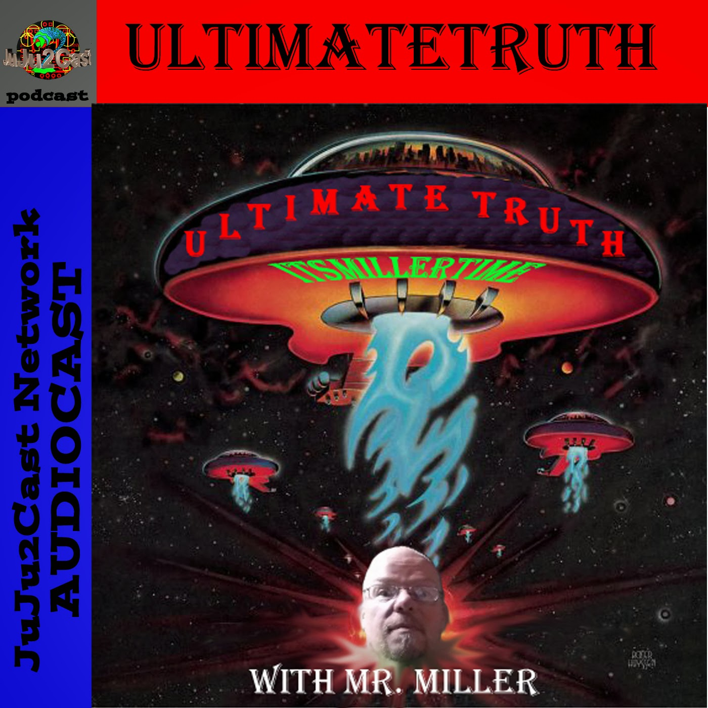 UltimateTruthAudioCast