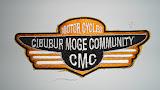 logo Cibubur Motor Club