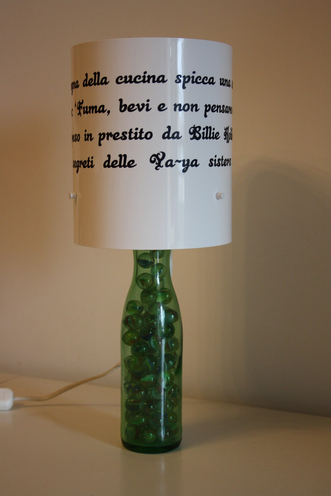 Lampade con filo colorato: e27 creativo lampadario portalampada e ...