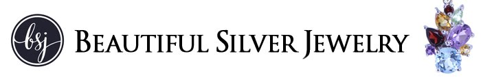 Beautiful Silver Jewelry Blog