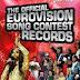UER vai por à venda livro dos 'Recordes Eurovisivos'