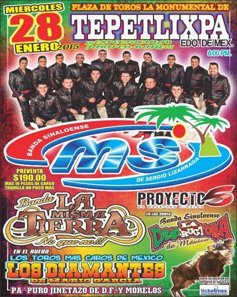 bailes feria tepetlixpa 2015