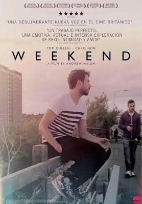 Weekend, un drama de actualidad