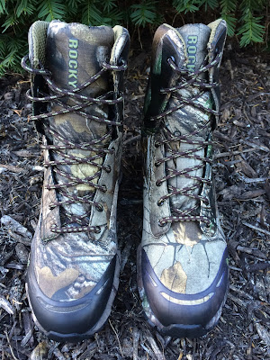 Waterproof Broadhead Boot