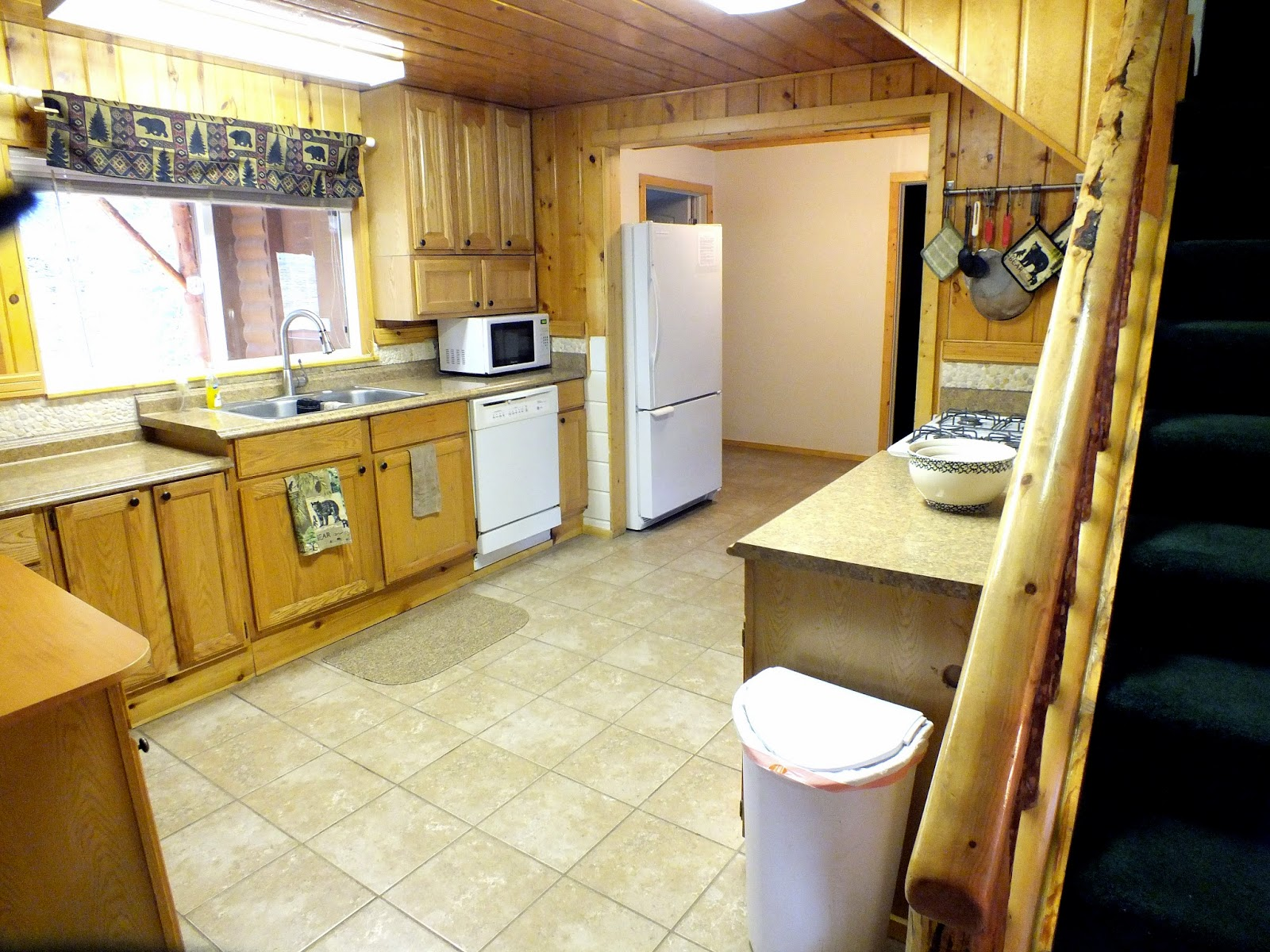 lodges rentals fresh lodging cabin for insider grant yellowstone season of near village park cabins island idaho national rent best revamped