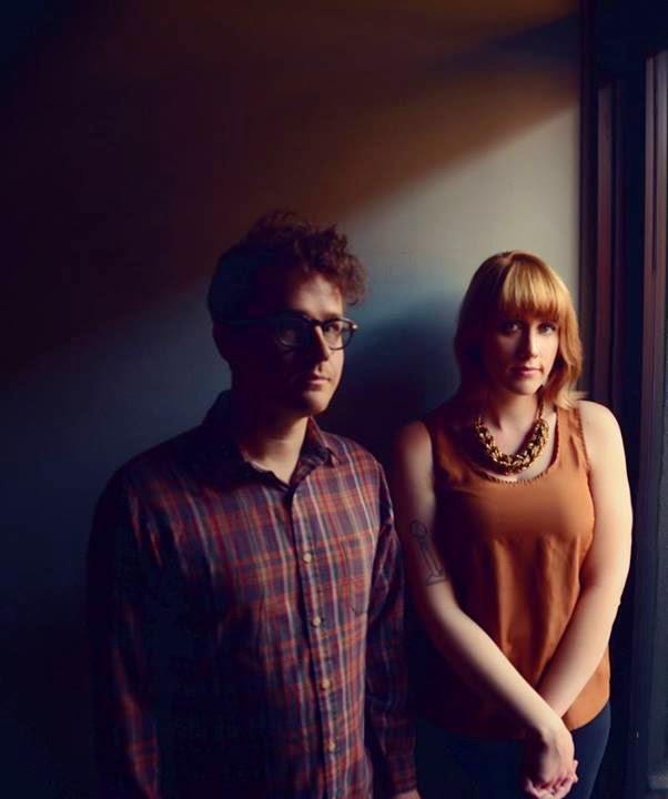 Wye Oak new music Shriek indie pop rock