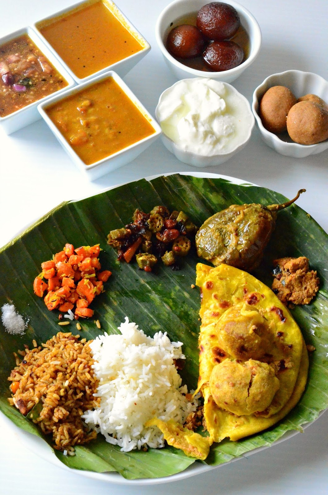 Andhra traditional recipes