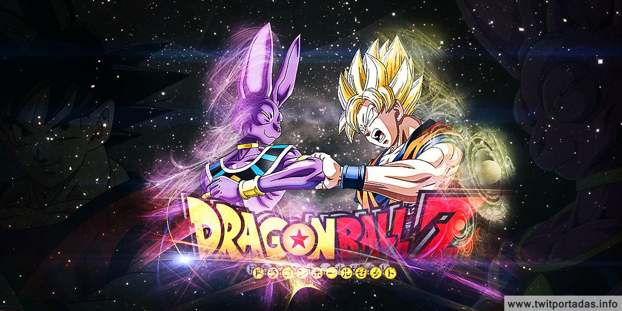 Portadas De Dragon Ball Z Para Facebook 4 Com Portal   Pelauts.Com