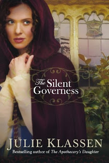http://www.amazon.com/Silent-Governess-Julie-Klassen/dp/0764207075/ref=sr_1_9?ie=UTF8&qid=1437008940&sr=8-9&keywords=julie+klassen