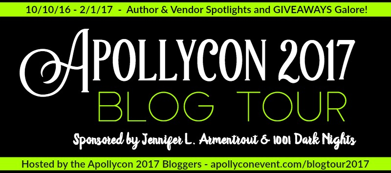 Apollycon 2017 Blog Tour!