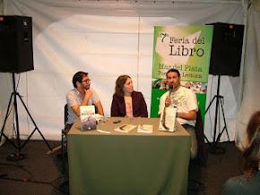 Feria del Libro de Mar del Plata