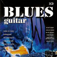 blues guitar (2005)