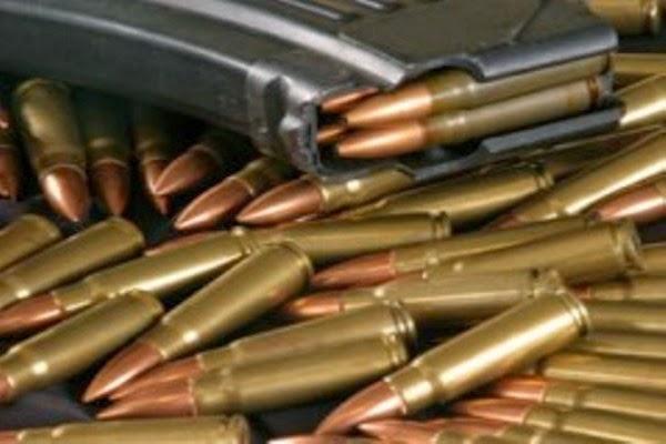 Pangdam : Pecat prajurit jika terbukti jual amunisi