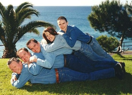 Fun Facts 12 Incredibly Awkward Family Photos