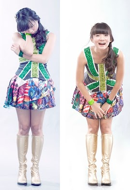 Foto dan Profil Stella Cornelia JKT48 Populer