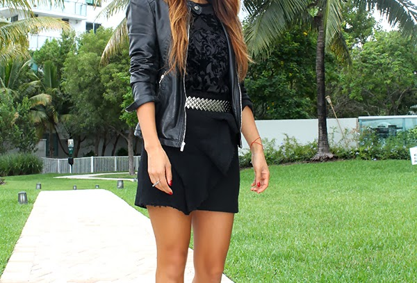 fashion blogger, top blogger, beauty, fashion, style, outfit of the day, outfit, missoni skirt, missoni, zara shoes, zara, embellishments, graphic tee, studs, studded belt, two finger ring, express, express runway, express jacket, leather jacket, leather, style by lynsee, miami fashion blogger, new york fashion blogger, los angeles fashion blogger, youtube, beauty guru, lynsee hee kyeong. punk fashion, punk trend, fall, winter, new york fashion week