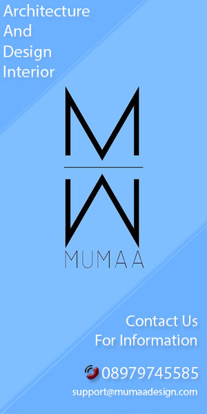 MUMMA Architecture And Design Interior