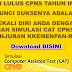 Ujian CPNS Honorer K2 2013 Sulit, Soal Ujian 3 Bentuk