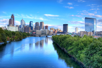 Travel Guide to Philadelphia Southeastern Pennsylvania