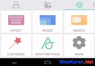 Personalisasi Pengaturan Swiftkey untuk Mengetik Cepat di Android