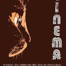 cinematic dramaturgy nazli tabatabai khatambakhsh edfringe 2015