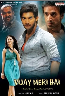 Vijay Meri Hai (2015) Hindi Dubbed Full Movie Download 300MB