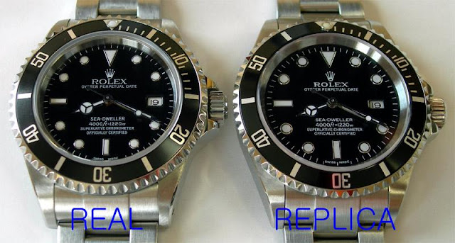 Rolex USA awarded damages against counterfeiter