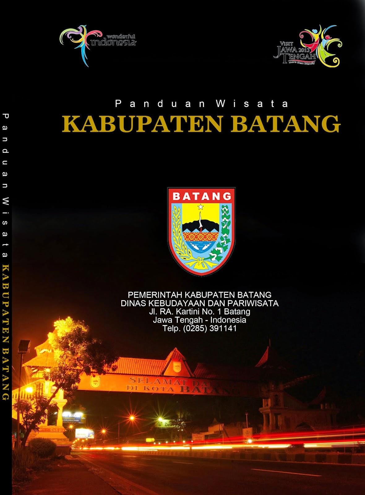 Download Buku Panduan Wisata 2013