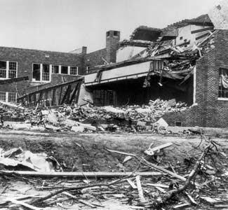 1908 Dixie tornado outbreak