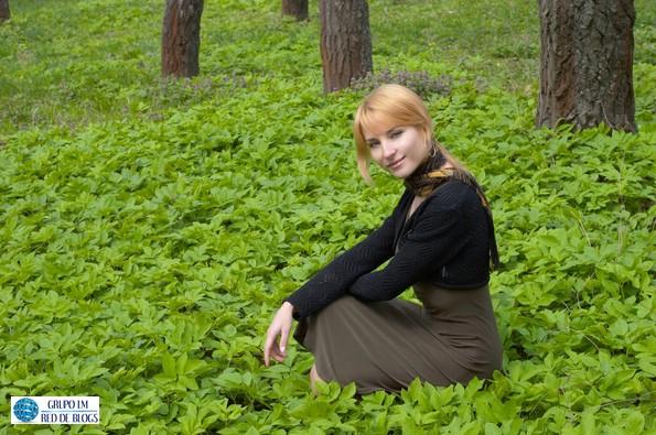 Paz Interior y Naturaleza