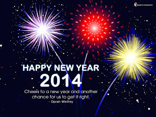 New Year 2014 Fireworks Wallpaper Happy Chinese New Year 2014 Desktop Background