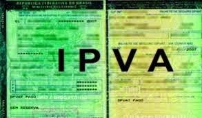 SOLICITAR IPVA