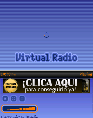 Descargar Virtual Radio java
