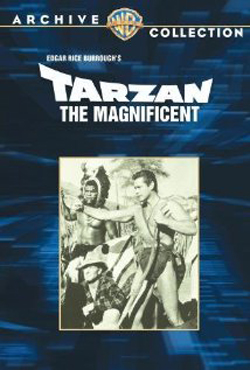 Tarzan the Magnificent (1960)
