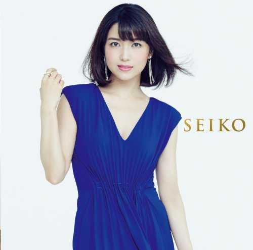 [Album] 新妻 聖子 – SEIKO (2015.11.18/MP3/RAR)